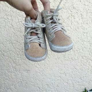 Crib couture baby shoes boots sneakers