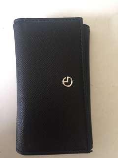 GoldLion key pouch