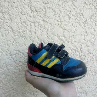 Authentic adidas toddlers sneakers shoes