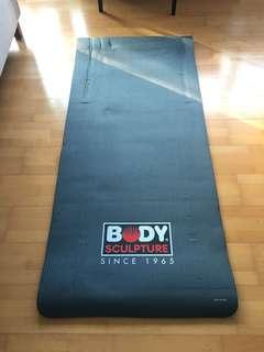 Exercise/Yoga Mat