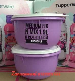 Medium Fix N Mix