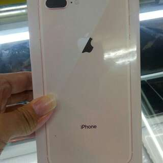 Kredit iphone 8 plus 256GB Proses cepat.
