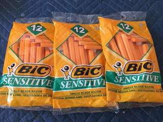 BIC RAZOR Authentic From USA Arriving on May