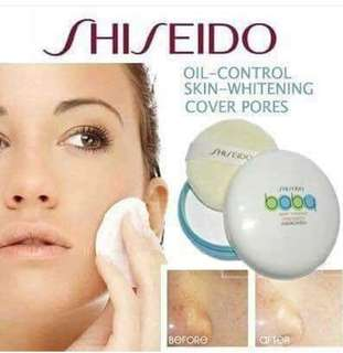 Shisedo Baby Pressed Powder