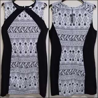 NEW!! H&M Corporate Dress