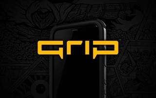 Dbrand Grip for iPhone 8+
