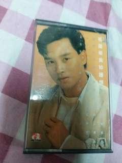 哥哥1985華星製錄音帶(價高者得)