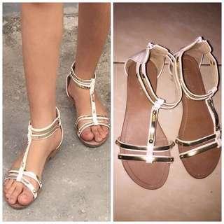 FLD flat Shoes