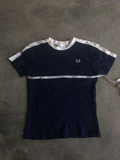 FRED PERRY TSHIRT for LADIES
