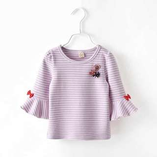 Cotton cute top