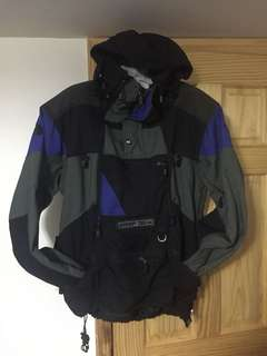 Vintage The North Face 95 Steep Tech pullover