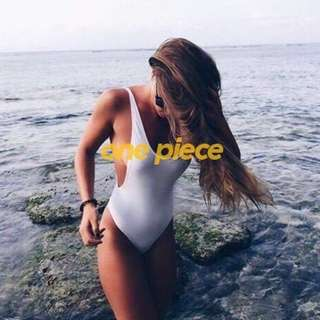 DEEP U ONE PIECE