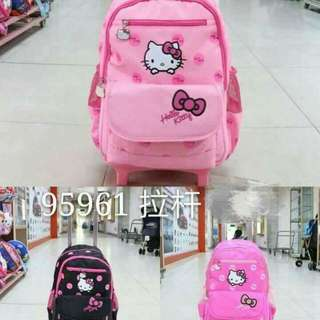 Hello Kitty traveling bag 16inch