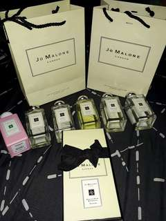 US Authentic Jo Malone