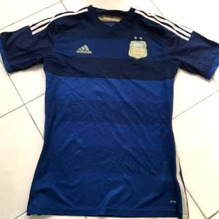 Jersey World Cup 2014 - ARGENTINA
