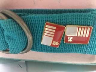 Njc school badge