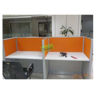 Cubicles - Office Furniture - Partition