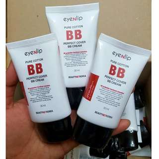 Eye n lip BB cream