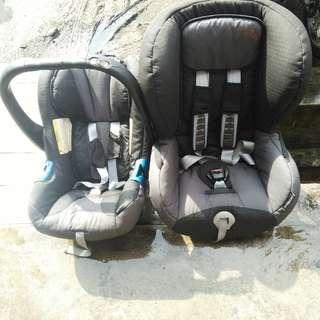 JDMStuff Honda Original Baby Seat & Basinette