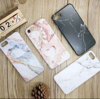 marble casing