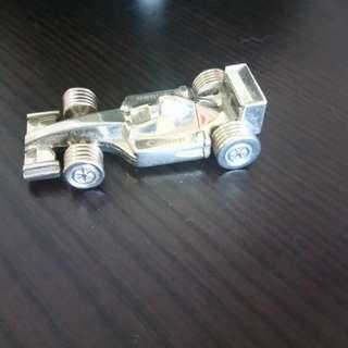 Rare Race Car Thumb drive 4GB