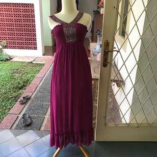 Prom Dress/Long Dress
