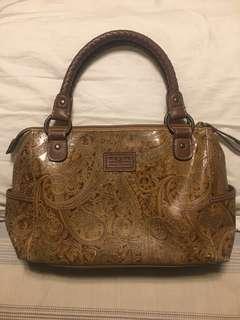 RELIC purse mint condition