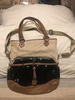 Nine West purse mint condition