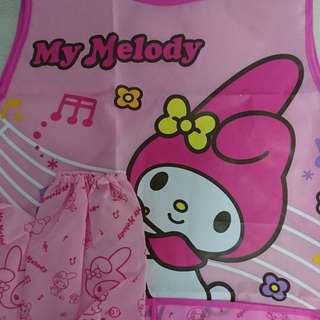 BN - My Melody Art Apron Set