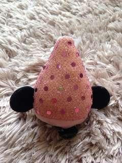 Minnie Mouse Hair Pin