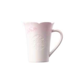 Starbucks Korea Cherry Blossom mug