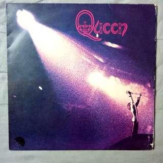 Queen LP