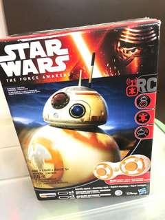 Hasbro Star Wars BB-8 remote control
