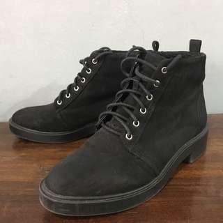 H&M Low-Cut Boots