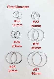 Bangkok earings