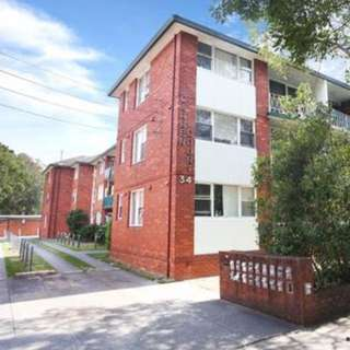 Spacious 2 Bedder, 8 mins Walk From Strathfield