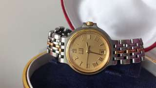 Dunhill Watch