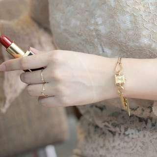 日本古董小錶agete
