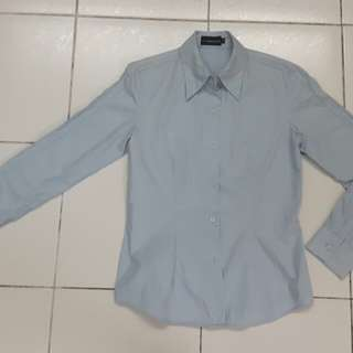 The Executive Formal Shirt - Size S