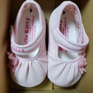 BN Baby Girl Shoes