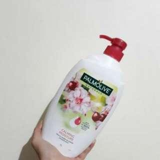 Palmolive sabun cair 1 Liter