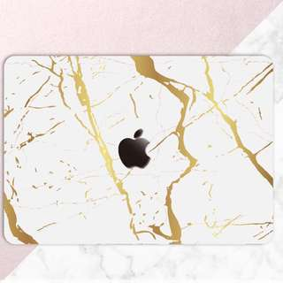 Goldilocks Macbook Decal / Sticker / Skin