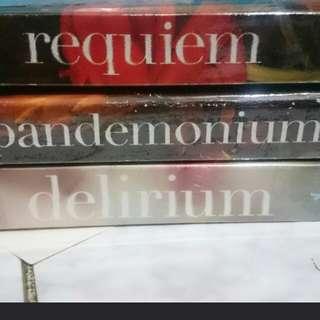Requiem Trilogy