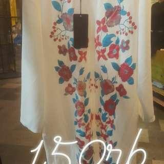 Baju Import thailand