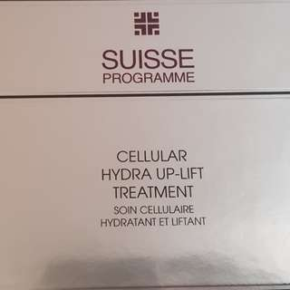 suisse programme hydralift treatment