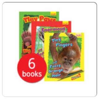 Educational Children Books