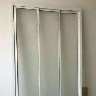 Shower Screen Sliding Door