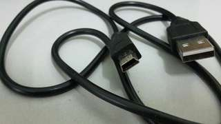 Car Cam USB Cable