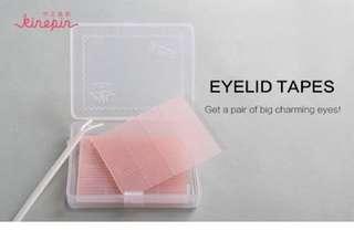 Solasi mata eyelid tape