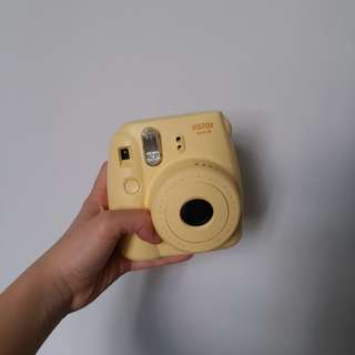即影即有 即影即有相機 intax mini 8